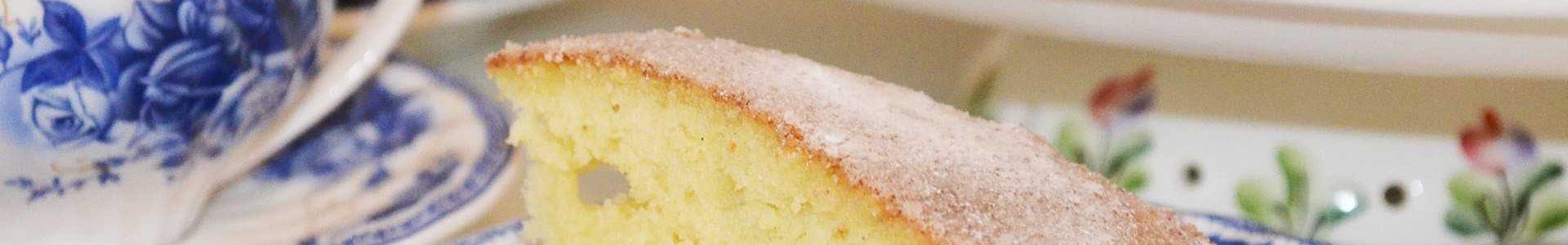 Масляный пирог с изюмом