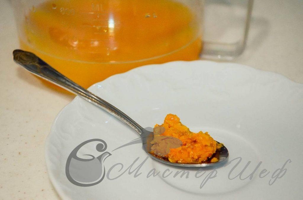 ШАГ 8 - Готовим Сливочно – апельсиновый французский торт