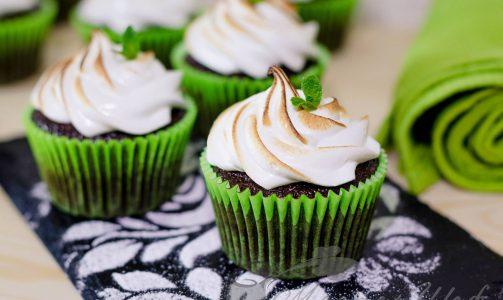 Шоколадные кексы «Восхитительные»