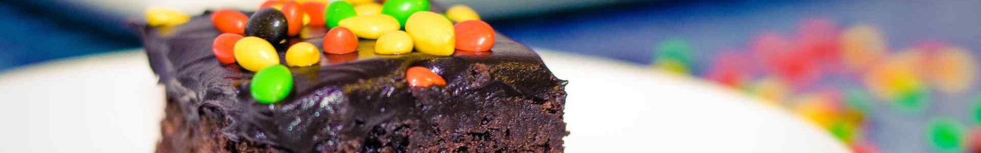 Превосходный шоколадный пирог