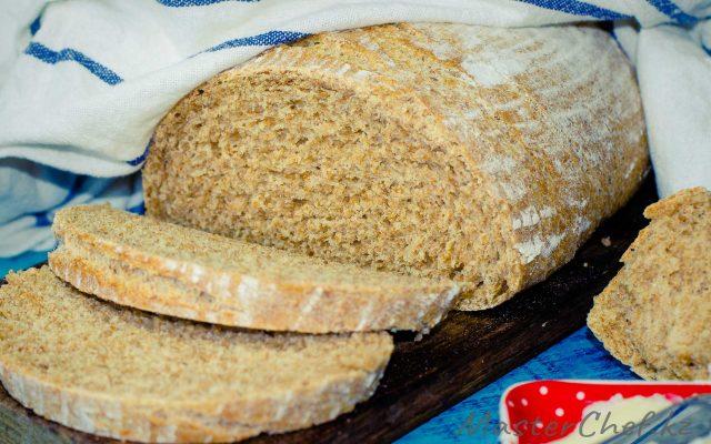 Отрубной хлеб
