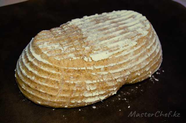 ШАГ 8 - Домашний хлеб