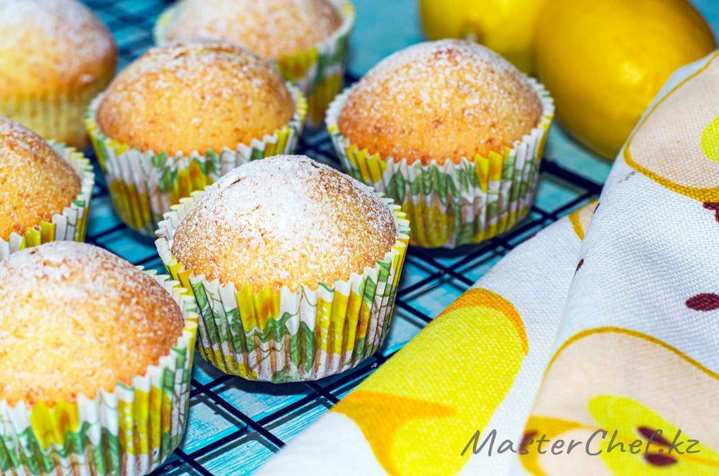 Кукурузные маффины - рецепт с фото